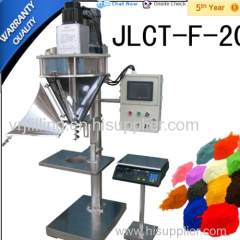 JLCT-F-2000 Semi Automatic Powder Filling Machine