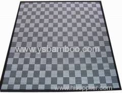 Fashion Style Bamboo Floor Carpet