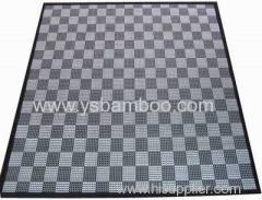 Fashion Style Bamboo Floor Carpet