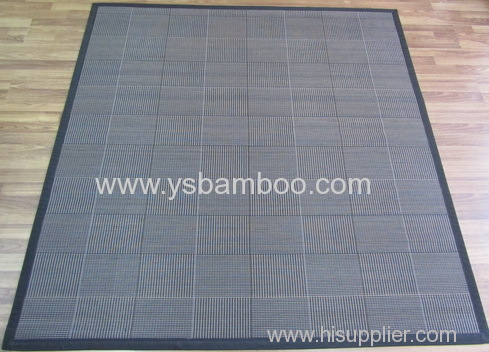 New Style Bamboo Floor Carpet