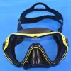 Snorkel masks single lens snorkel mask frameless snorkel mask GoPro scuba dive mask