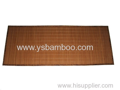 Bamboo Kitchen Floor Mat
