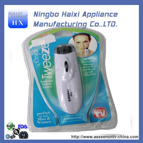 durable portable electric shaver