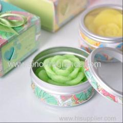 home fragrance scented wax