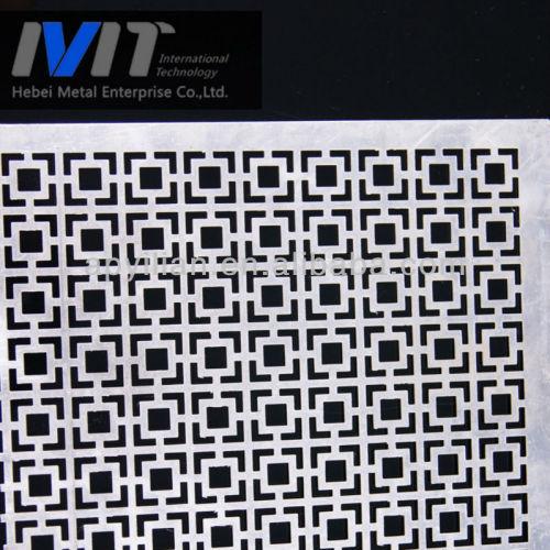 Mt Decorative Perforated Sheet Metal Panels Mt Perforated