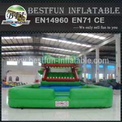 GREEN CROCODILE EATER SLIDE