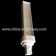 G24 6W 8W 10W 12W LED Plug Light