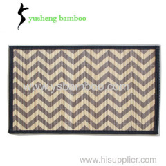 digital printed canvas rugs
