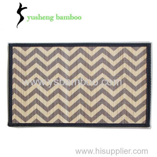 digital printed canvas rugs