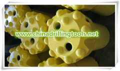 38mm tungsten carbide quarry drilling bit