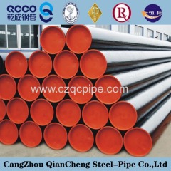 astm a53 a106 b carbon seamless pipe price