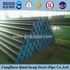API 5L X42-X80 STEEL PIPES