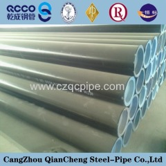 A 106 B Hot Rolled Seamless Pipe Astm A106 Grade B Carbon Seamless Pipe
