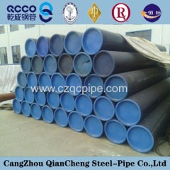 API 5L LINE PIPE SMLS OR WELDED