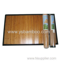 high quality bamboo rugs