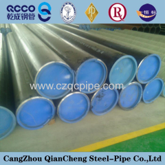 API 5L API 5CT TUBING AND CASING