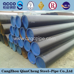 API 5CT TUBING AND CASING