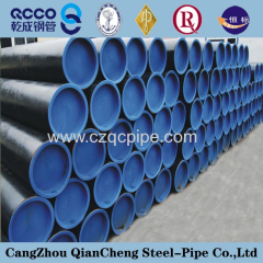 ASTM A333 seamless steel pipe size from 21.3-914.4mm outside diameter