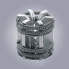 400A Medium Voltage Tulip Contact