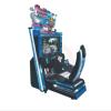 Initiald.5 Game Machine/toy machine