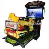 Sky Trooper 3D Racing Game Machines Coin Operated Machines