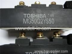 MG50Q2YS50 N CHANNEL IGBT Toshiba Semiconductor