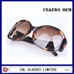 Custom Round Sunglasses for Women