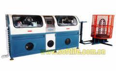 Automatic Pocket Spring Machine