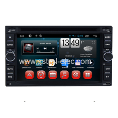 Toyota Unviersal Android Multimedia Navigation Car DVD Player