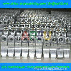 hot! custom CNC Complex Aluminum Processing Parts Precision Machining