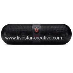 Newest 2014 Beats by Dr.Dre Beats Pill 2.0 Portable Stereo Speaker with Bluetooth