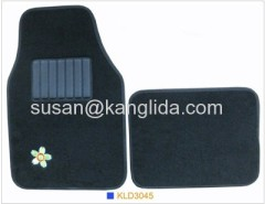 KLD3045 car carpet mats auto mats carpet car floor mats car accessories