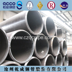 Line Pipe API 5L PSL2 X56 for Petroleum Transportation