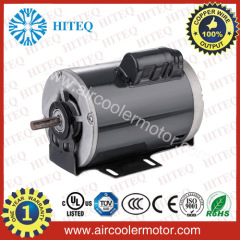 double speed electric ac evaporative cooler motor
