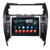 Factory 2 Din Car GPS Entertainment System Car Radio DVD Player Special for Toyota Camry 2012
