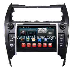 Wholesale Best 2 Din Car DVD Player with GPS Radio TV USB Bluetooth for Toyota RAV4
