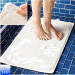 anti-slip waterproof bath mat
