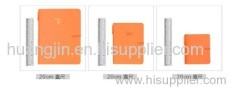 PU hardcover / office / business paper note book
