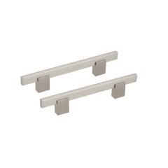 2014 popular design aluminum alloy handle for kitchen