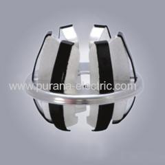 630А медь T2 гальванизированный серебром тюльпан круглый контакт