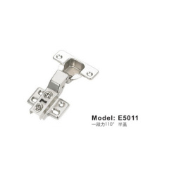 2013 high quality steel two way clip-on fitting cupboard door hinges