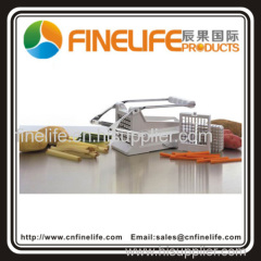 High quality French fry potato cutter
