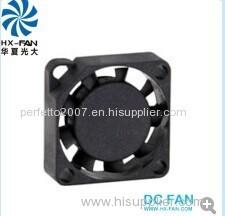 Offer DC Cooling Fan20mmX20mmX6mm