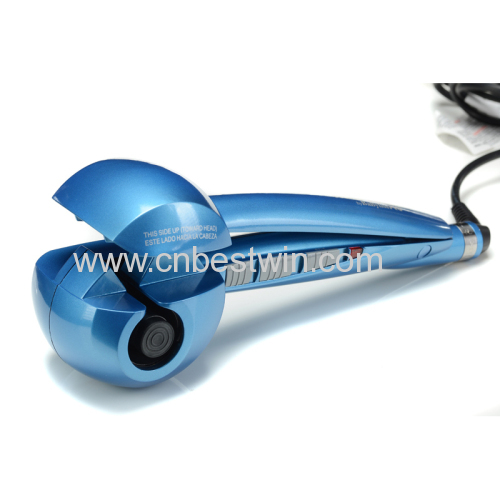 Professional automatic curling iron