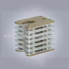 36kV/1250A Vacuum Circuit Breaker Flat Contact
