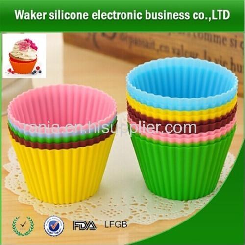 cupcake maker make delicious cupcake