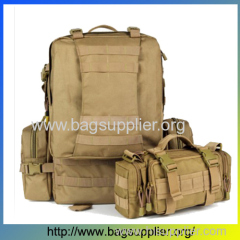 hiking backpack travel organizer bag