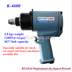 Hot sale Industrial Twin hammer Heavy Duty 3/4