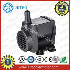 cooler submersible pump B750