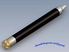 Mining and well drilling Blast Hole DTH Drill Hammer